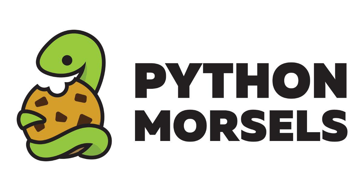Python Morsels -- Write better Python code